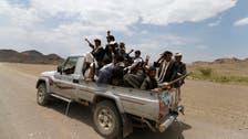 قذائف على حرم جامعة صنعاء توقف الدراسة بها