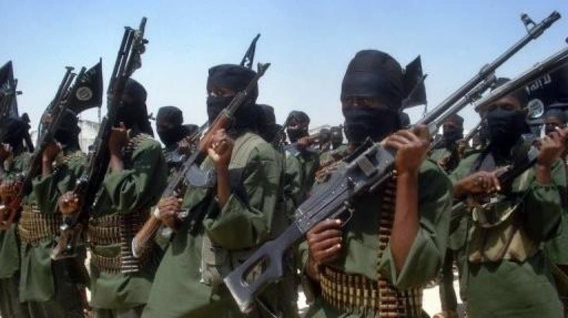 al shabab fighters reuters