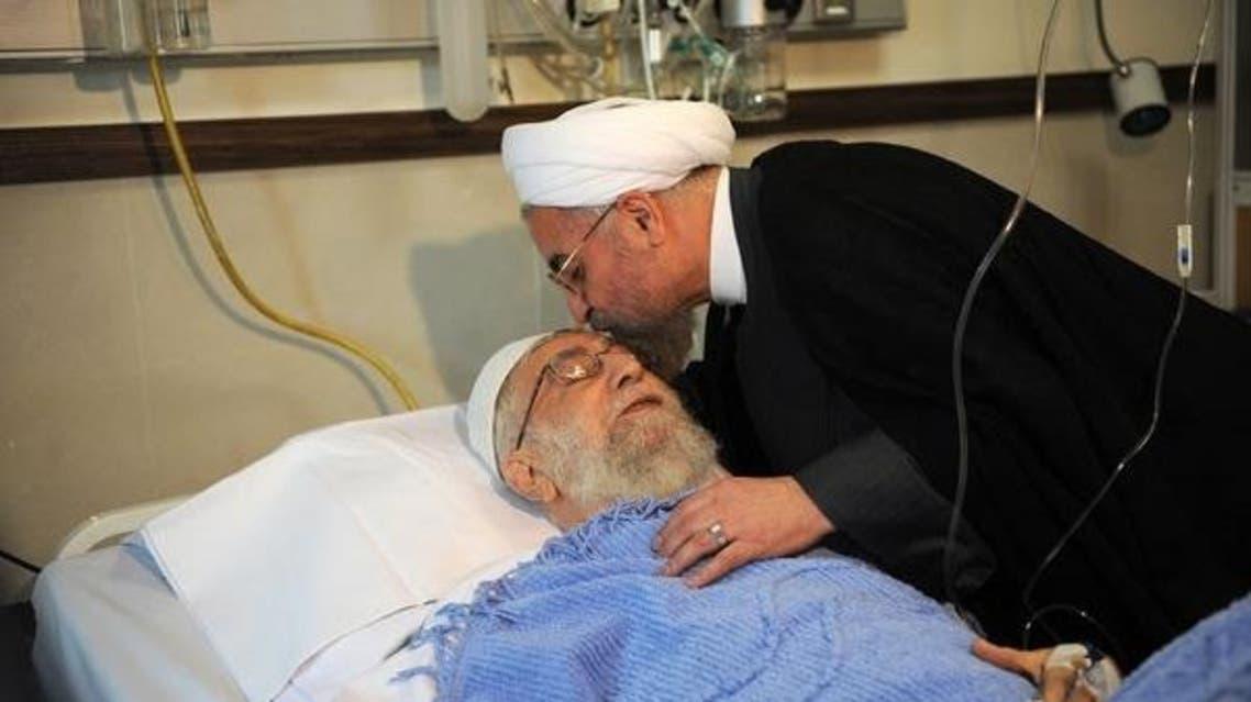 Iran Khamenei Rowhani FARS