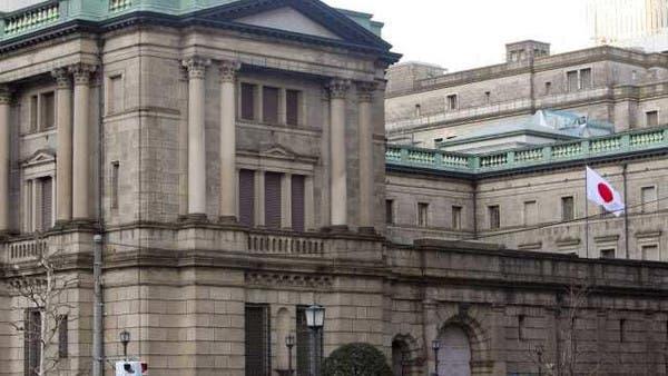المركزي الياباني يتوسع في إجراءات التحفيز لمواجهة كورونا