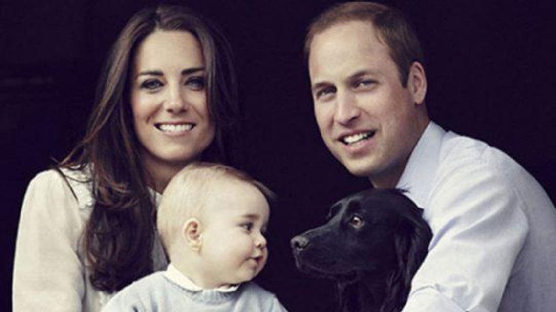 Duchess of Cambridge, Kate Middleton, is expecting a second child. (File photo: AFP)
