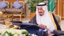 Saudi ministers approve air transport agreement with U.S.