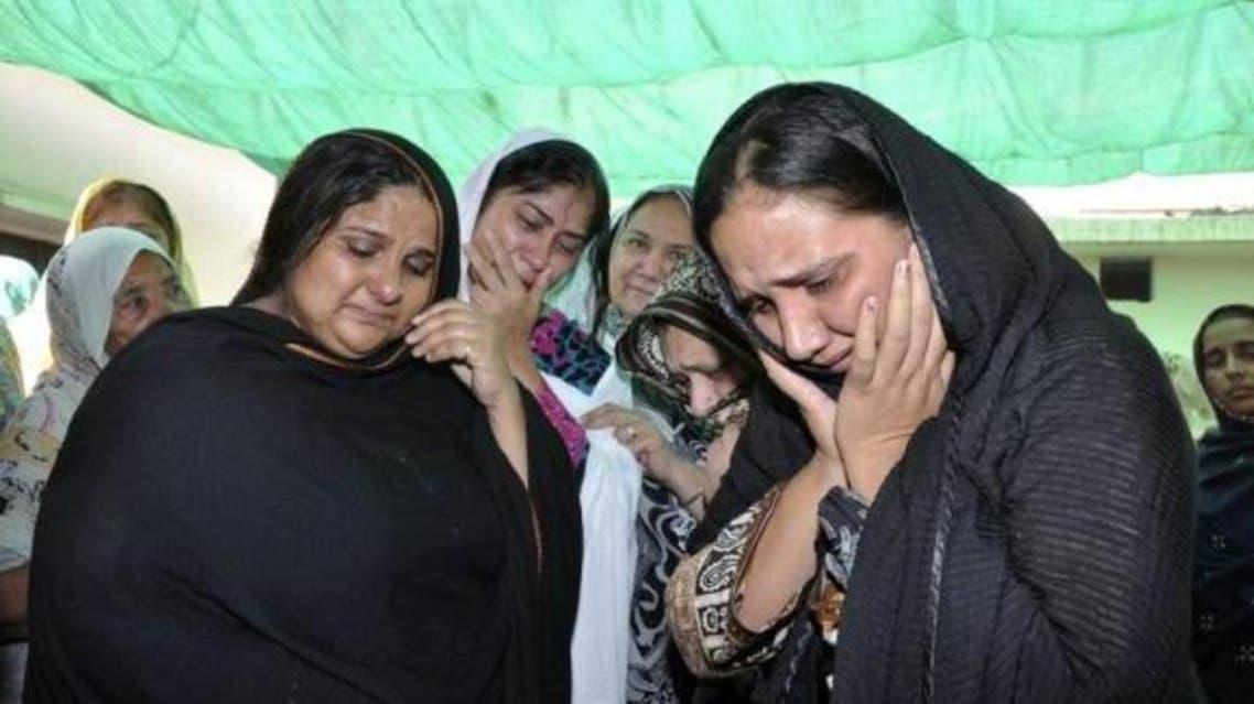 pakistani reuters