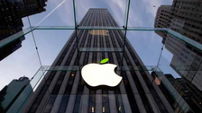 Report: Apple to unveil new iPads, operating system on Oct. 21