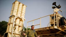 U.S. and Israel test anti-missile system upgrade