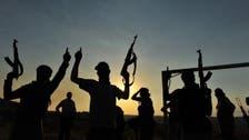 Growing number of foreigners in terror groups: U.N.