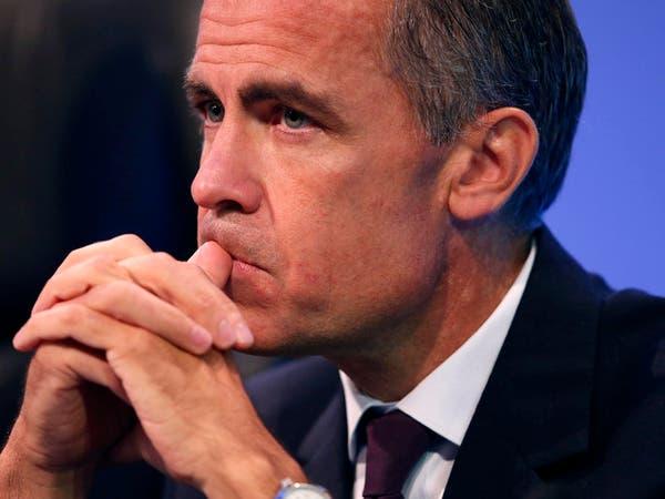 بنك إنجلترا: قد نحتاج لرفع الفائدة بشكل أسرع من المخطط