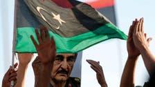 لیبیا: مسلح ملیشیا ہتھیار ڈال دے، جنرل حفتر کا مطالبہ