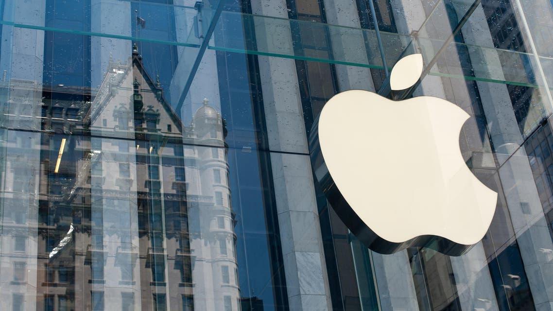 apple shutterstock