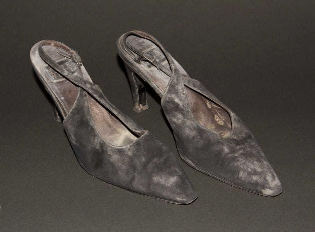 shoes sept 11 ap