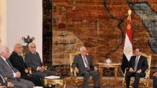Hamas: Cairo truce talks to resume mid-September