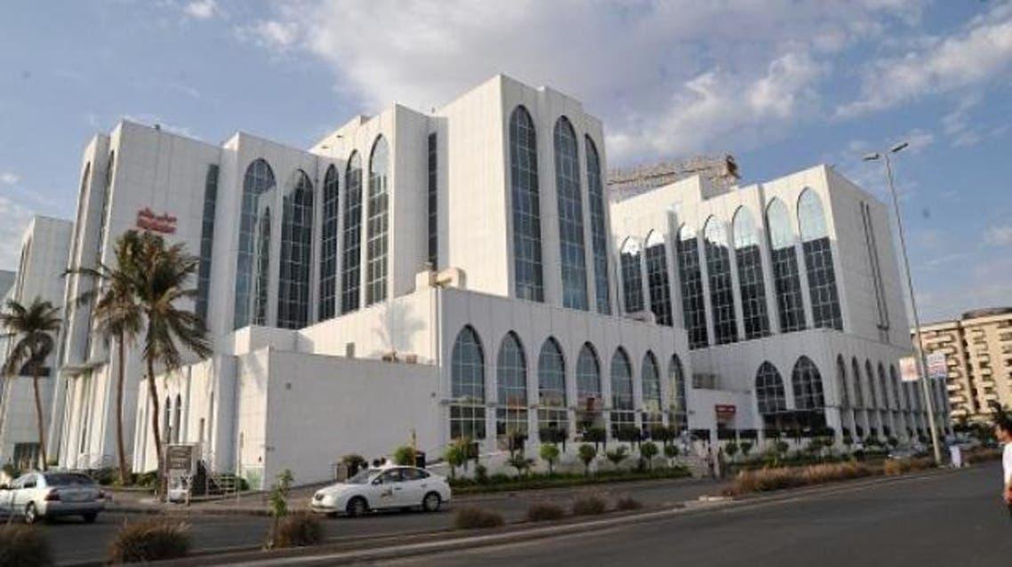مستشفى الدكتور سليمان فقيه