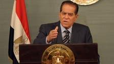 مصر.. الجنزوري يقود تحالفاً لحصد مقاعد البرلمان