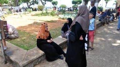 الجزائر ترحل 31 لاجئاً سورياً إلى دمشق
