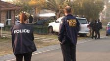 Australia raids Islamic center, arrests two for militant links