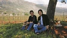 Last Syrian vineyard keeps wine flowing despite war