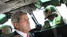 داعش؟ عراقی فوج از سر نو منظم کی جائے گی: کیری