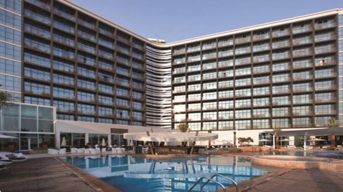 فنادق أبوظبي الدار العقارية