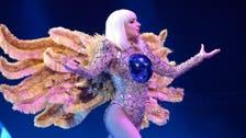 Lady Gaga wows Dubai with Artpop concert