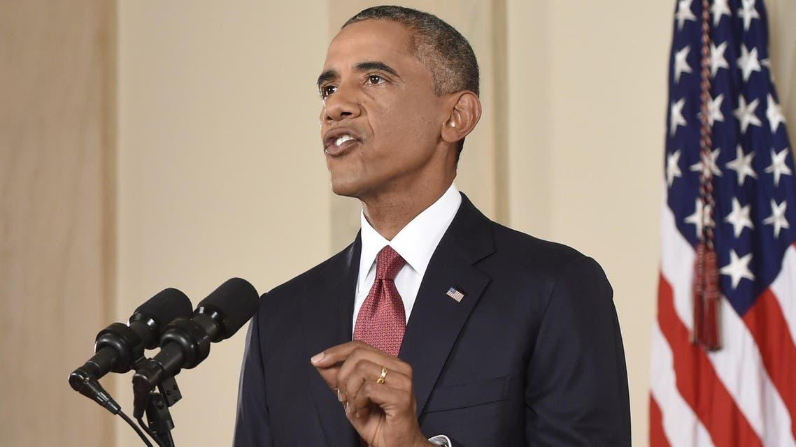 اوباما obama