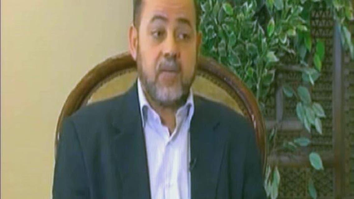 THUMBNAIL_ جدل في فلسطين بعد تصريحات حول تفاوض حماس مع إسرائيل