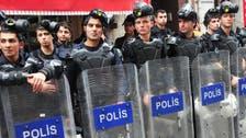 Turkish police offered Arabic, Kurdish language courses