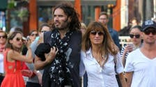 UK judge tells masseuse to quit harassing Russell Brand