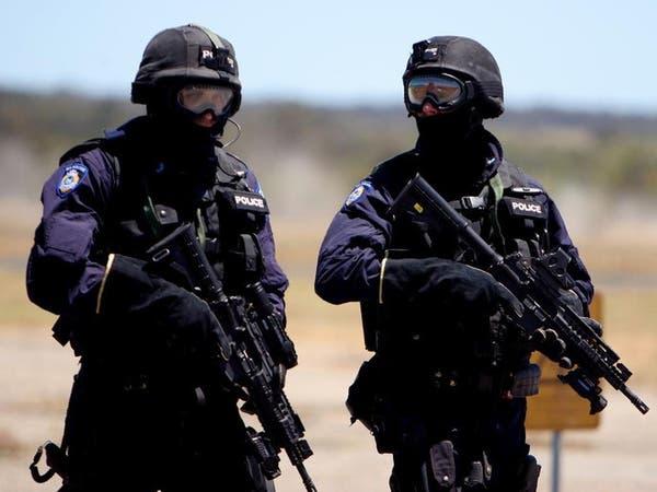 اعتقال مشتبه به بتهمة التخطيط لهجوم إرهابي في أستراليا