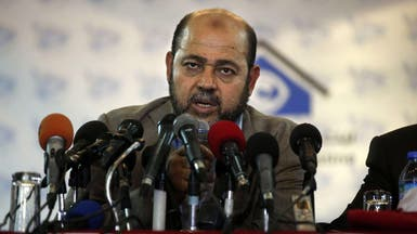 حماس: تعهدنا لمصر بحماية الحدود وطلبنا فتح المعبر