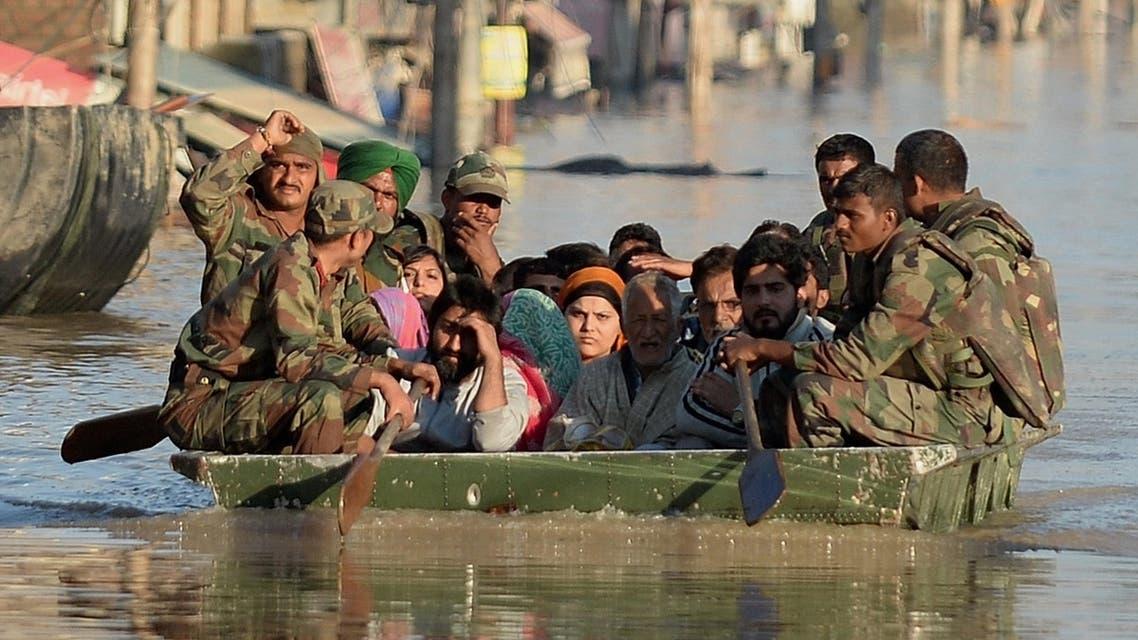 Kashmir AFP