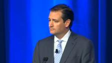 U.S. senator booed for pro-Israeli remarks at DC dinner