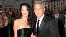 Clooney marriage rumour draws crowds - but not Clooney