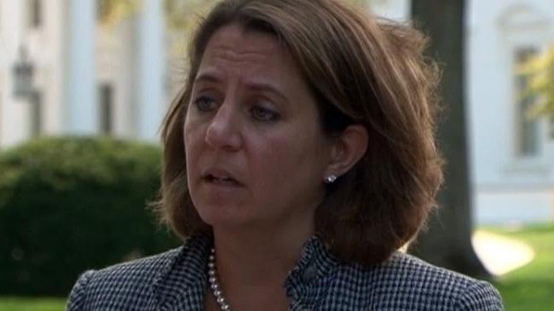 ليزا مستشارة اوباما