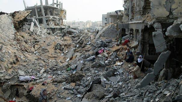 الأونروا ستطلب مساعدة غير مسبوقة لإعادة تأهيل غزة