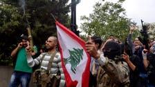 Gunmen kidnap Lebanese civilian near Syria border