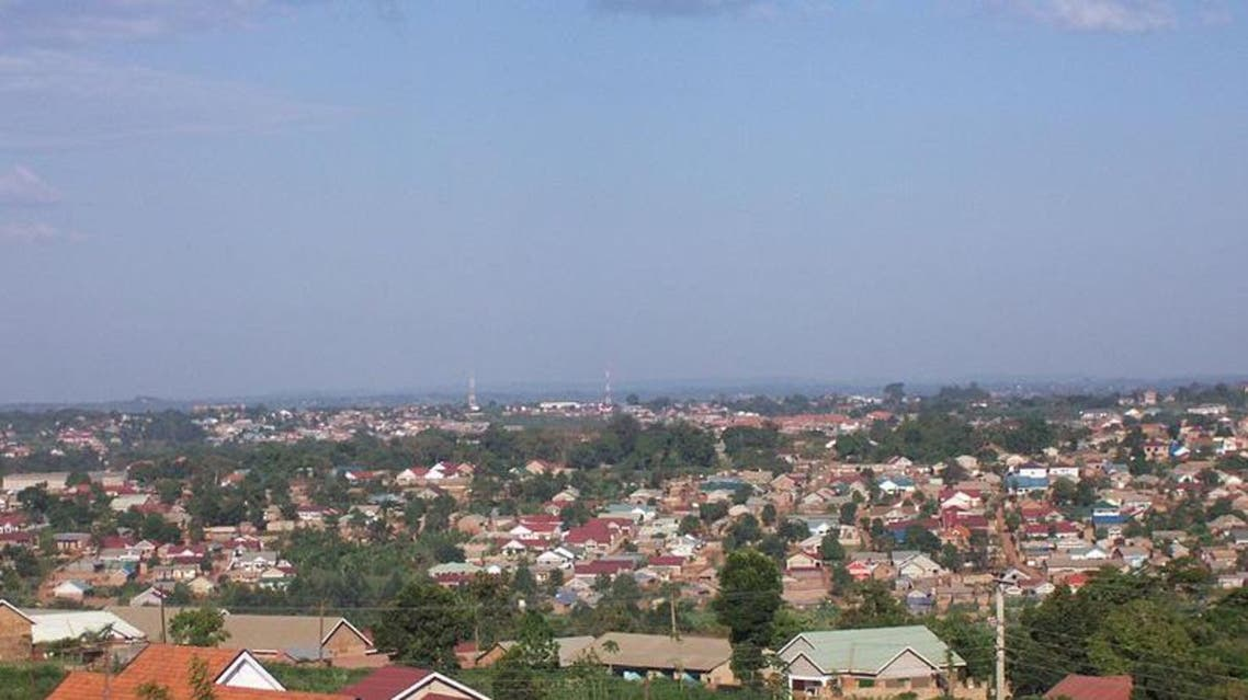 Suburban_Kampala