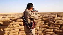 Germany sending 40 soldiers to Iraqi Kurdistan