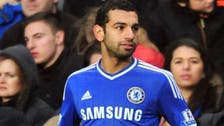 Egypt's Salah makes debuts with Chelsea