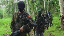 Filipino militants free 8 comrades, 15 others in jail attack
