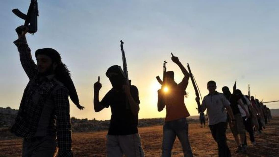 syria rebels aleppo reuters