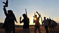 شامی باغیوں کا گولان سے متصل علاقے پر قبضہ