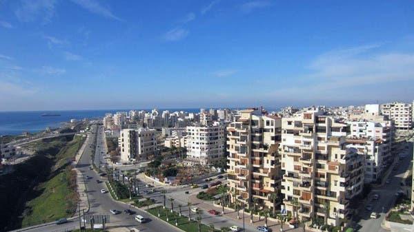 النظام السوري يهدم مبنى يملكه ابن رفعت الأسد