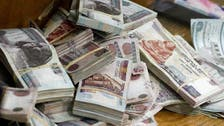 Egypt expects $425 mln from Islamic Development Bank