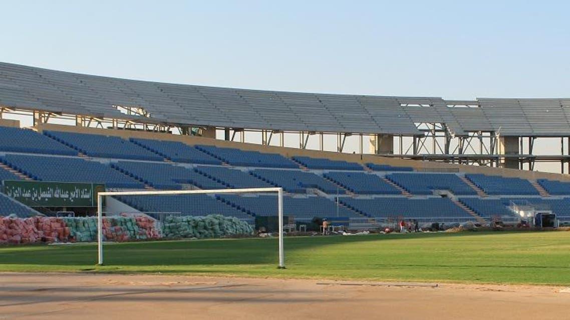 ملعب عبدالله الفيصل جدة