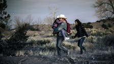 """""""الحدود"""" فيلم يحكي مأساة الهجرة غير الشرعية لأميركا"""