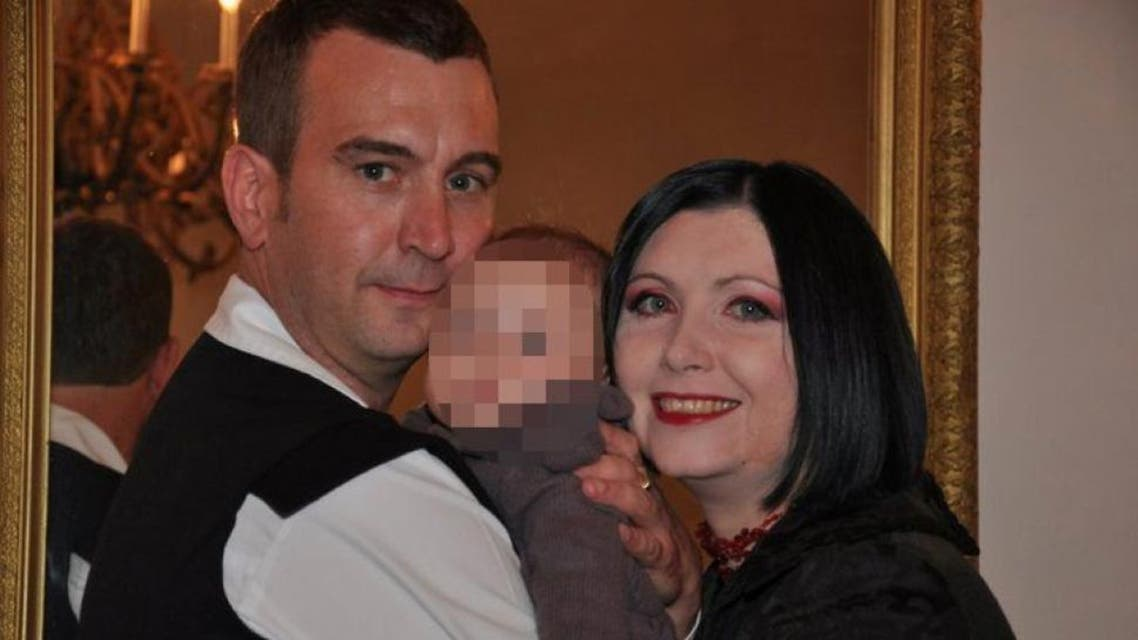 David Haines, allegedly killed by ISIS militants with his wife, Dragana Haines. (Photo courtesy: Facebook)