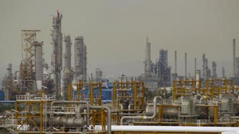 kuwait nbk to help finance mega oil project   al arabiya