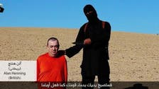 Alan Henning, the latest Briton to be threatened by ISIS