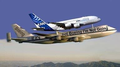 طائرات بوينغ وإيرباص تدعمان الطيران منخفض التكلفة