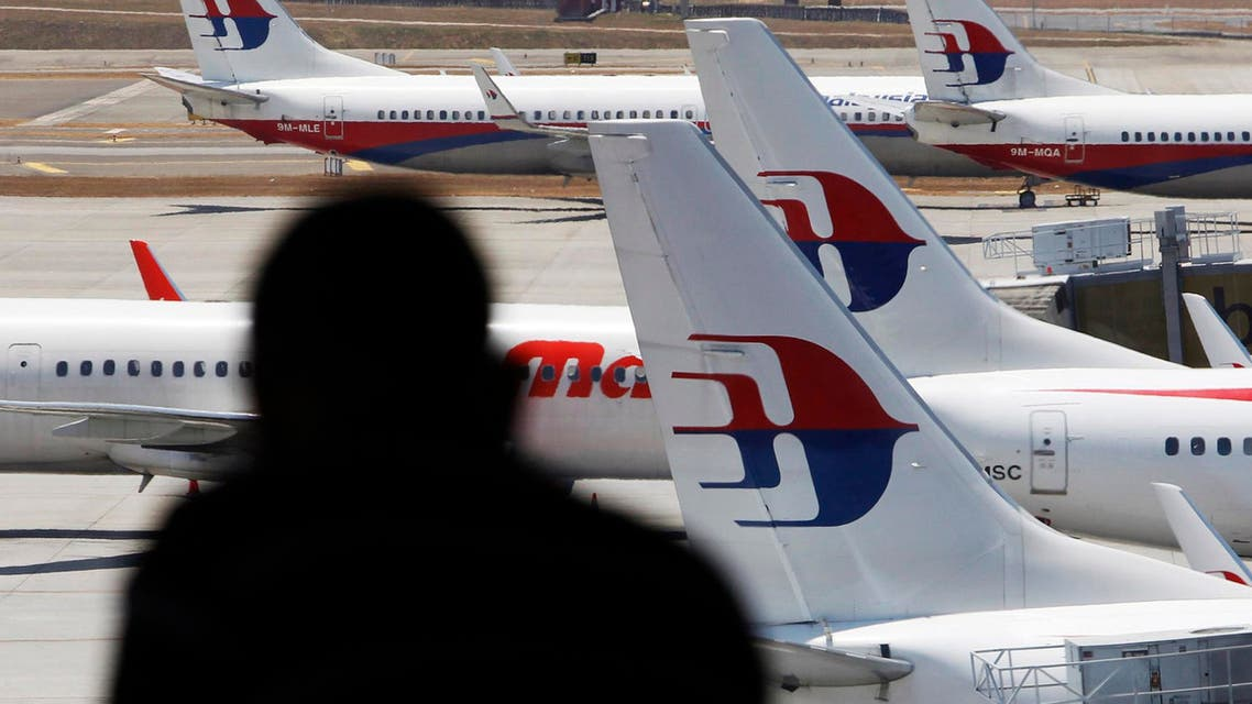malaysia airline reuters